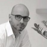 Davide Diliberto - designer per K8 radiatori