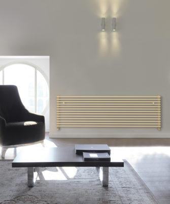 Radiatore ROUND 0 - Home collection - K8 radiatori