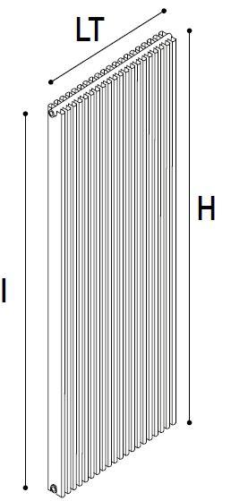 Immagine radiatore VEGA-2T